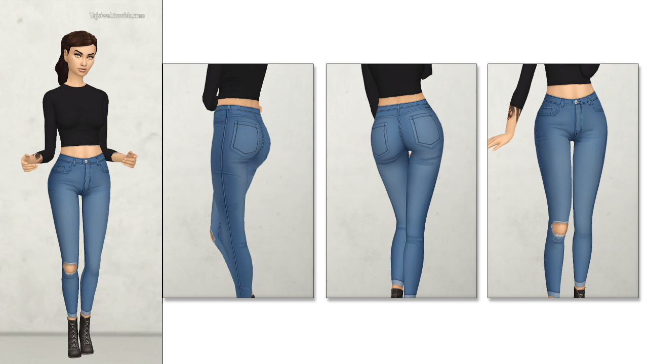 Transparent skirts sims 4. Tl chrissy swatches custom