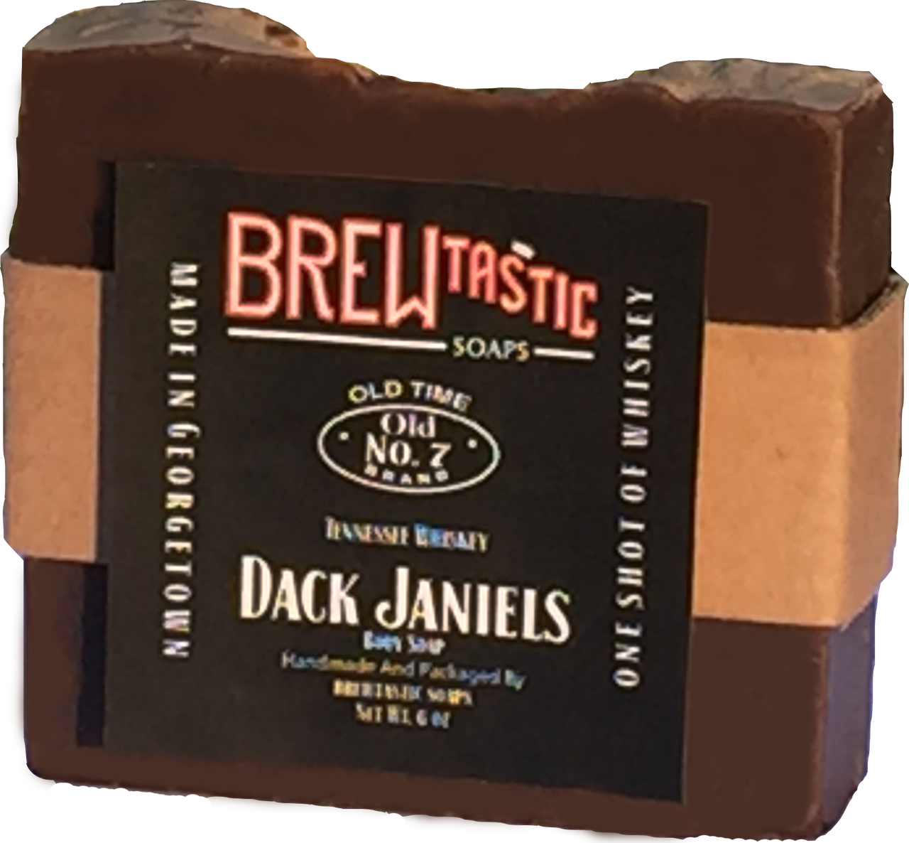 Dack janiels whiskey soap. Transparent soaps old banner freeuse library