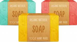 Transparent soaps organic. Best body washes