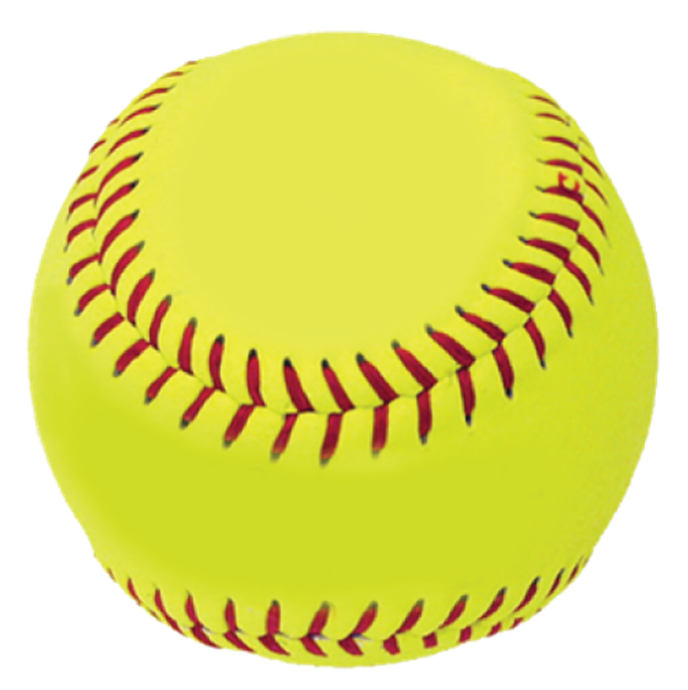 Transparent softball bow clipart. Clear background frames illustrations