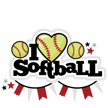 Transparent softball cute. Free birthday cliparts download