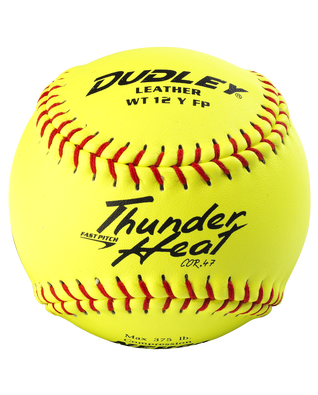 Transparent softball giant. Nfhs thunder heat fastpitch