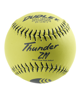 Transparent softball giant. Usssa thunder zn classicm