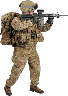Transparent soldier gun png. Soldiers images free download