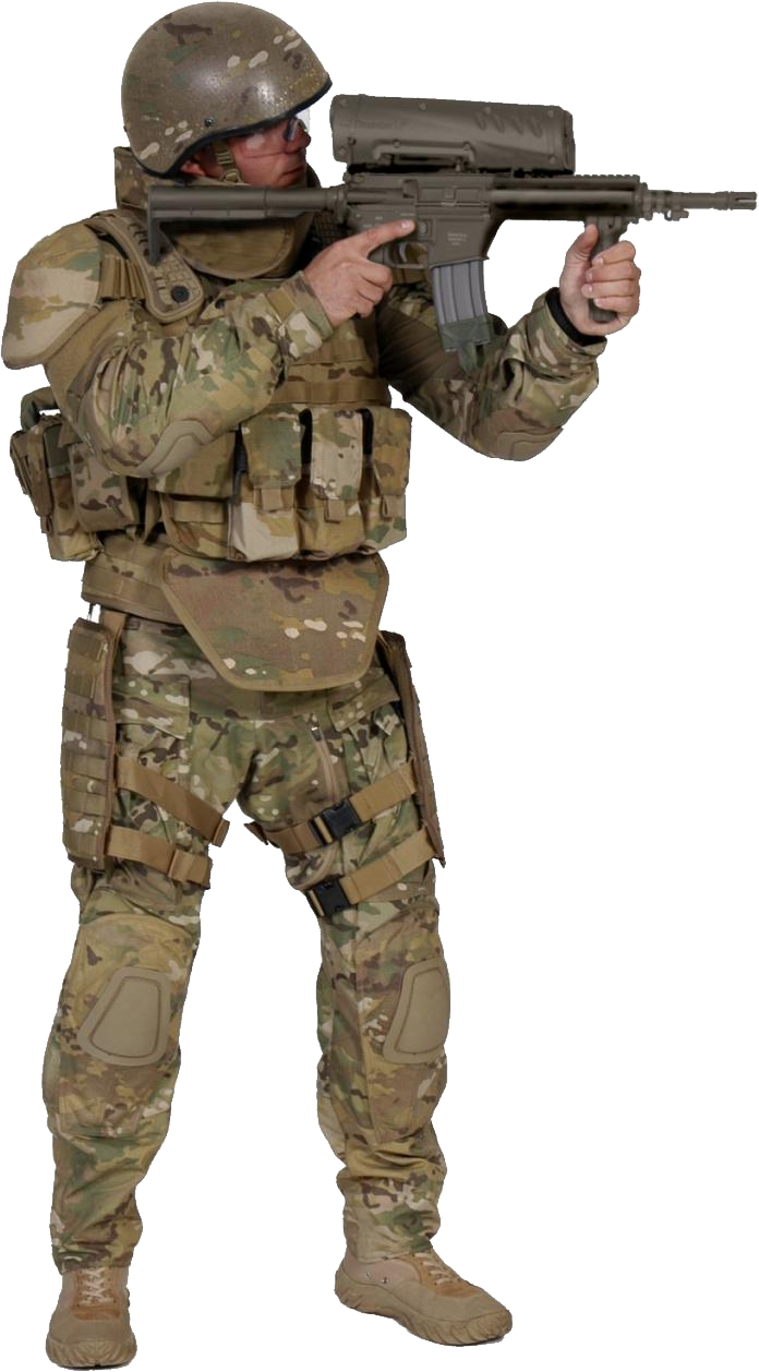 Transparent soldier gun png. Sony playstation image related