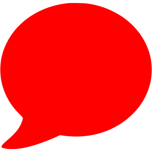 Transparent speech bubble png. Clipart with background download