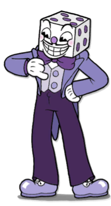 Transparent sprites cuphead. Dice tumblr which you