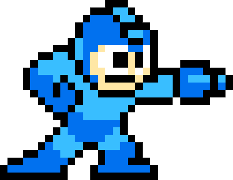 Transparent sprites player. How sprite in the
