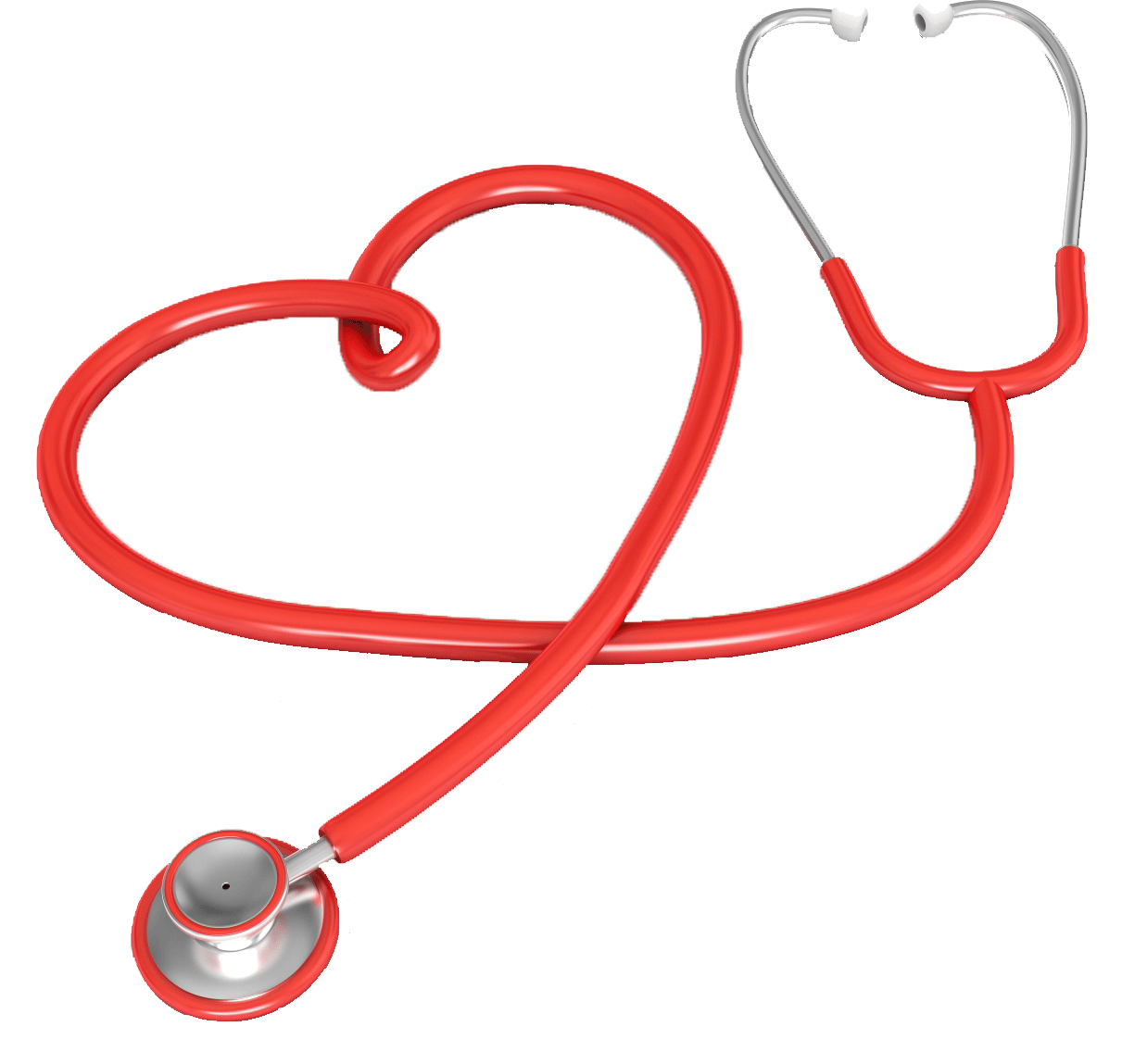 Transparent stethoscope clear background. Healthcare clipart library