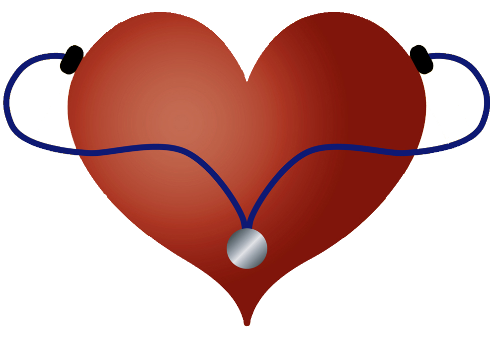 Transparent stethoscope shape heart. Png pictures free icons
