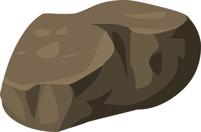 Transparent stones cartoon. Stone png image related