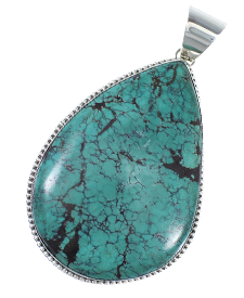 Transparent stones time. Turquoise guide one of