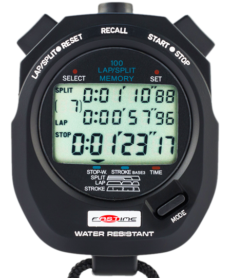Transparent stopwatch fastime. Swimpath stopwatchstopwatchfastimeswimpath
