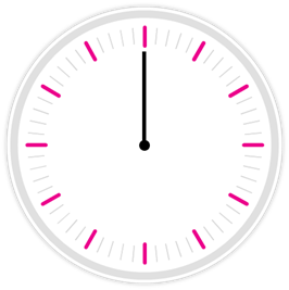 Transparent stopwatch gif powerpoint. How to create a