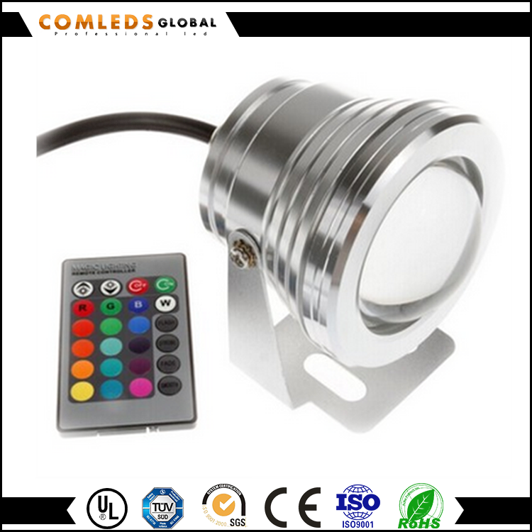 Transparent sunshine underwater light. China lights limited wholesale