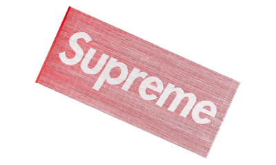 Transparent supreme red rectangle. Ds new beaded curtain