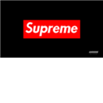 Transparent supreme roblox. Desktop wallpaper supremedesktopwallpaper