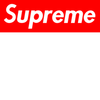Transparent supreme roblox.