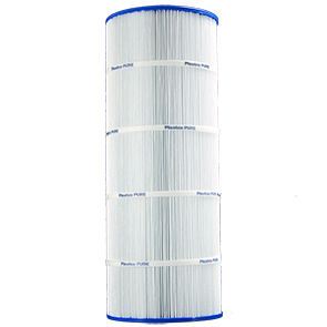 Transparent tank clear water. Pwwct filter cartridge for