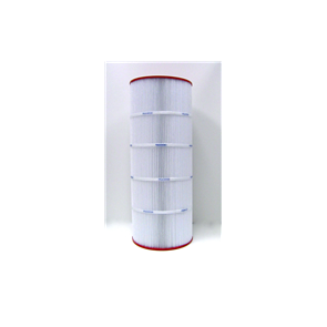 Transparent tank clear water. Pww pool filter cartridge
