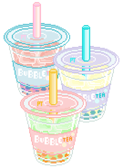Transparent tea aesthetic. I drink way too