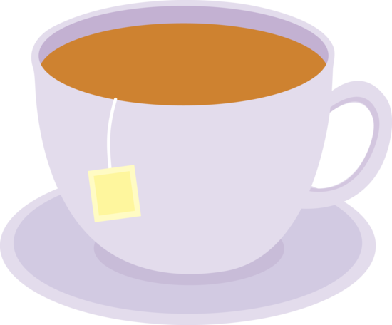 Transparent tea clip art. Collection of clipart