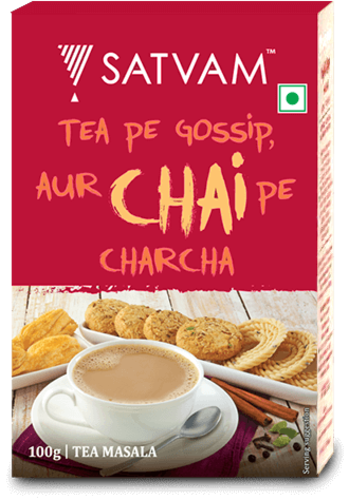 Satvam nutri foods ltd. Transparent tea garam image library library