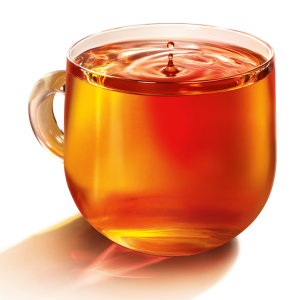Transparent tea lipton. Businessday media online print