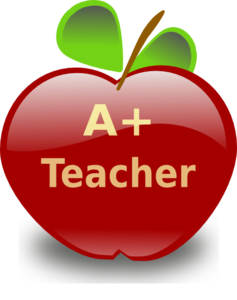 Transparent teacher high school. With apple png images