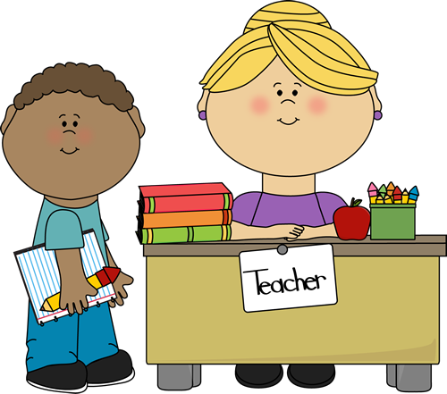 Teacher clip elementary. Collection of free dispositioned