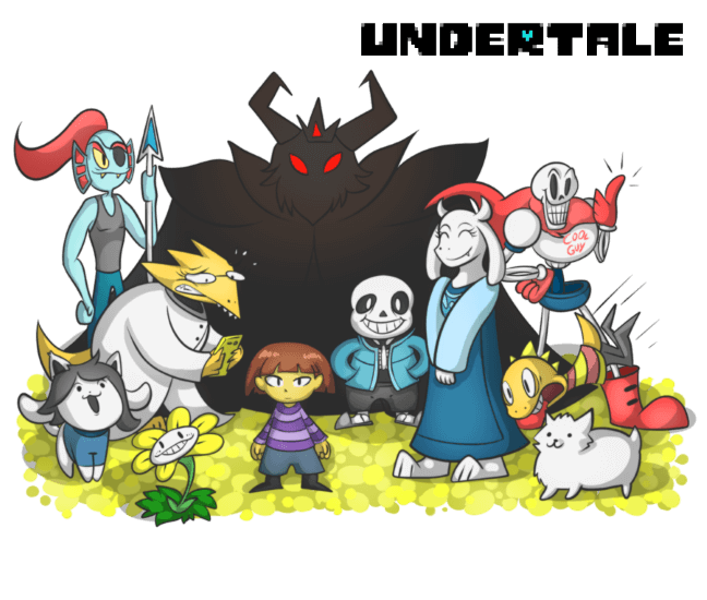 Transparent temmie undertale coloring page. Pages print and color