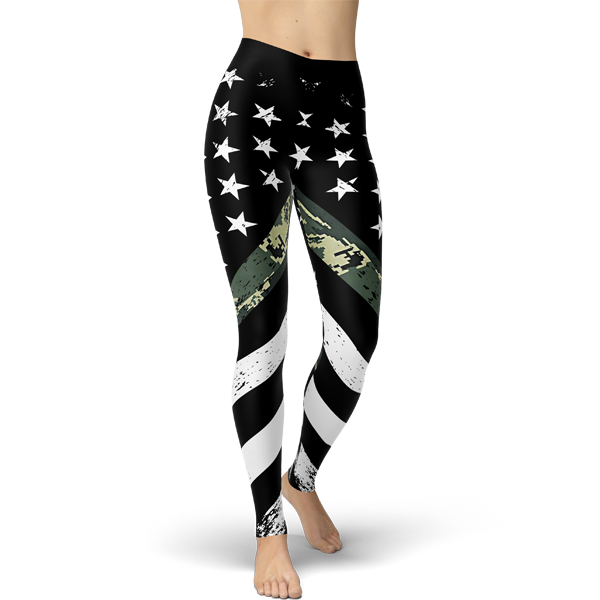 Transparent tights thin. Air force line flag