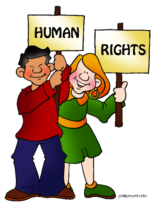 Civil clipart civil law. Rights movement are basic