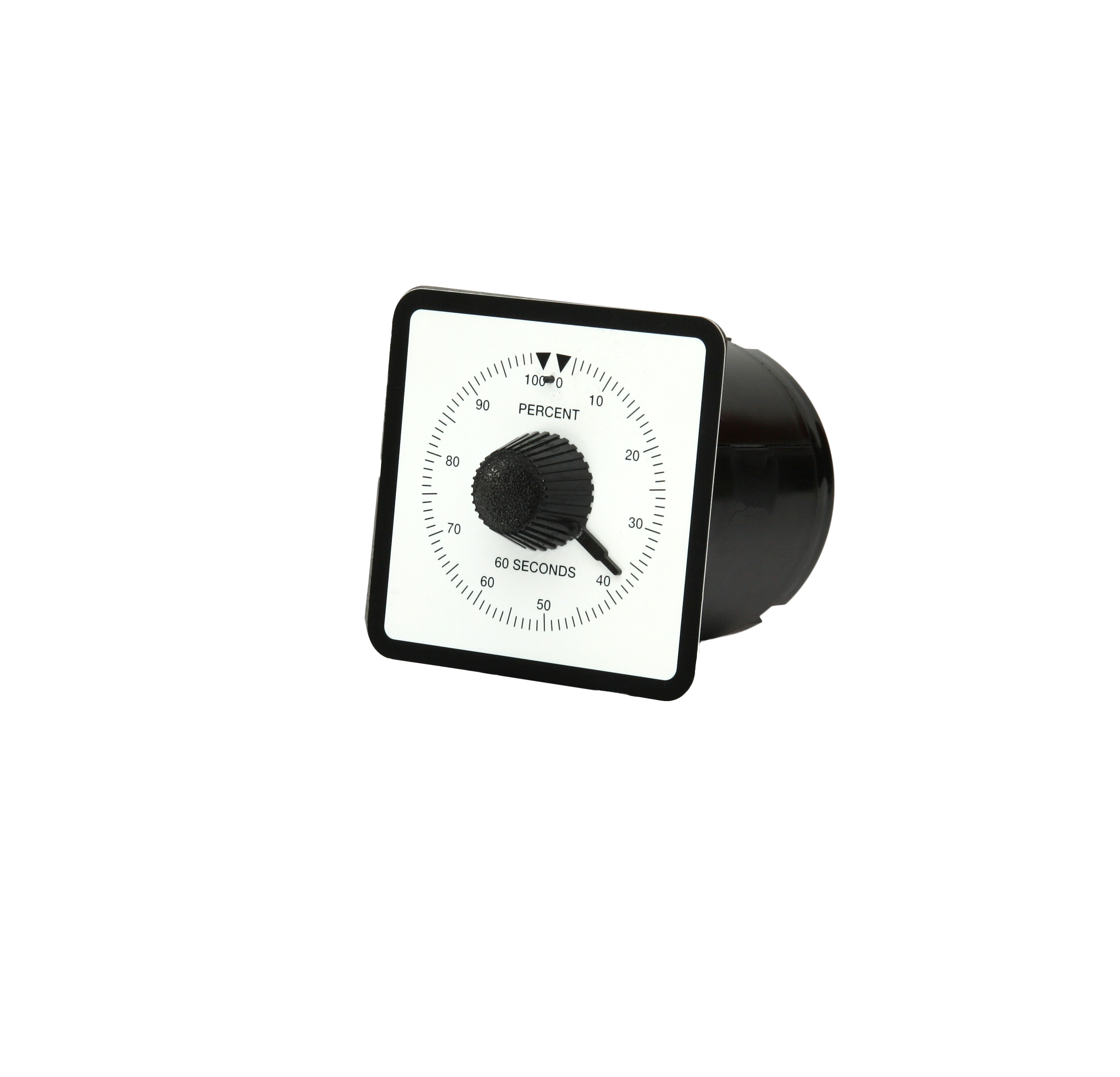 Transparent timer 60 seconds. Eagle signal electro mechanical