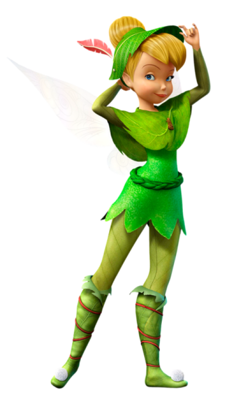 Download fairy clipart png. Transparent tinkerbell banner freeuse