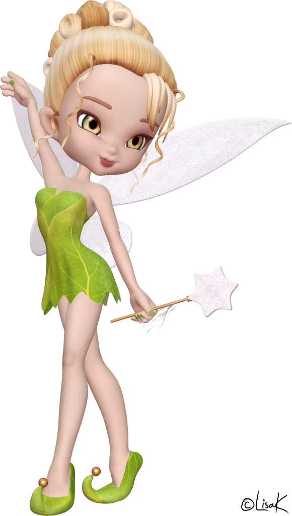 Transparent tinkerbell cgi. This photo was uploaded