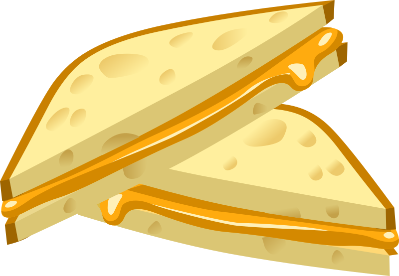 Transparent toast huge. Svg library stock