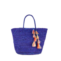 Transparent totes beach. The best bags to