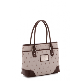 transparent totes guess
