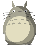 Transparent totoro background. Clear related keywords suggestions