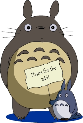 Transparent totoro jpeg. Golang convert png background