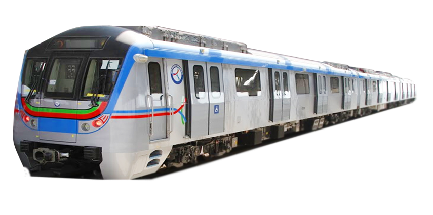 Transparent train metro. Png hd images pluspng