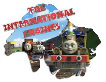 Transparent train thomas and the magic railroad. Sif blog october great