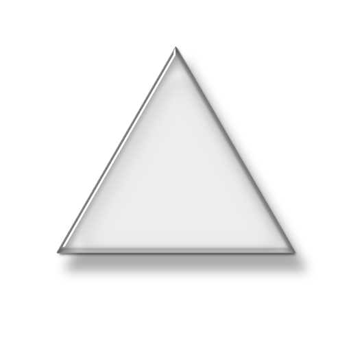 Transparent triangle png. Collection of clipart