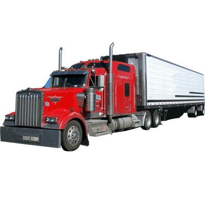 Truck transparent invisible. Cargo png stickpng