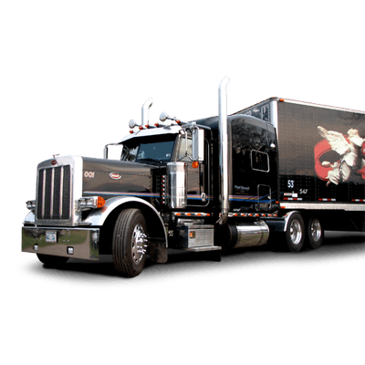 Images stickpng american truck. Transparent trucks png black banner royalty free stock