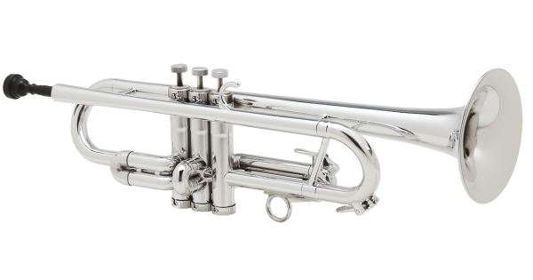 Transparent trumpet allora. Aere series atr ms