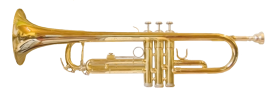 Transparent trumpet ancient. Wikiwand b