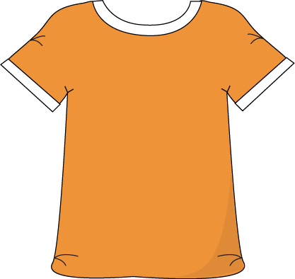 Transparent tshirt kid clipart. Kids clothes banner
