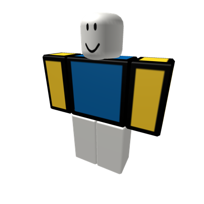Transparent tshirt roblox noob. Shirt with outline